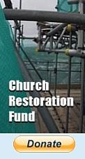 church restoration fund