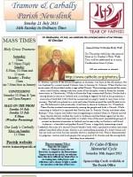 Newletter-21-July-2013