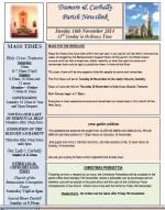 Newsletter-16-November-2014