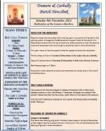 Newsletter-9-November-2014