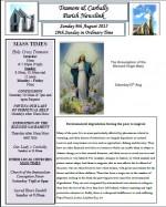 Newsletter-9-August-2015