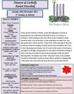 Newsletter-29-November-2015