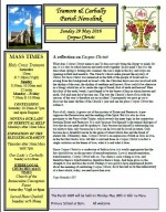 Newsletter-29-May-2016