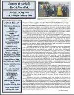 Newsletter-21-August-2016