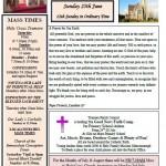 Newsletter-25-June-2017