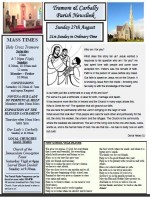 newsletter-27-aug-2017