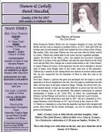 newsletter-15-october-2017