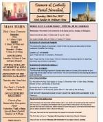 newsletter-29-october-2017
