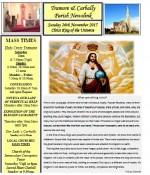 newsletter-26-11-2017
