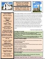 newsletter-28-october-2018