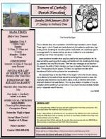 newsletter-20-january-2019