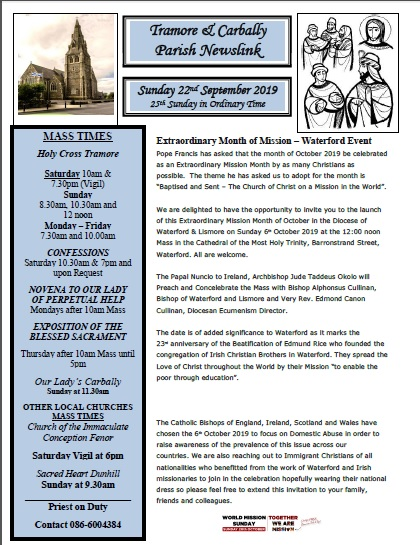 Date With Girls in Tramore (Ireland) - uselesspenguin.co.uk