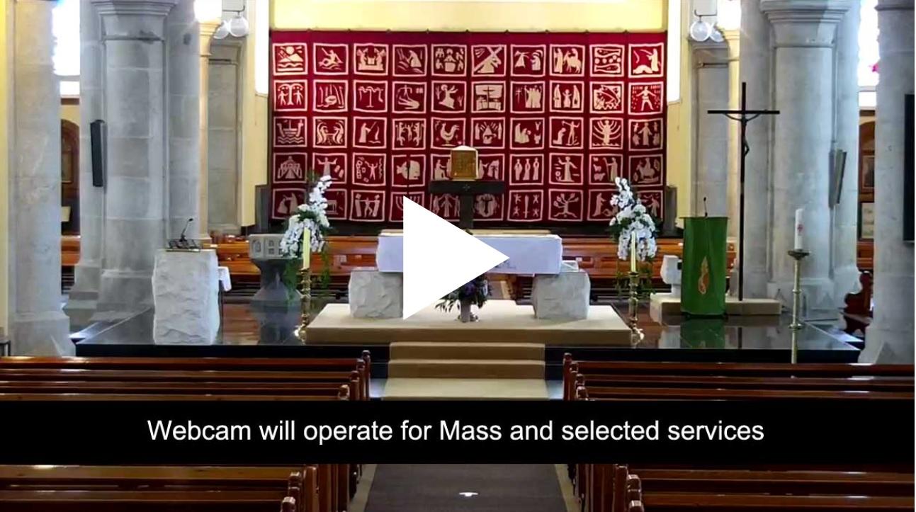 Watch Online Live Stream Tramore Parish