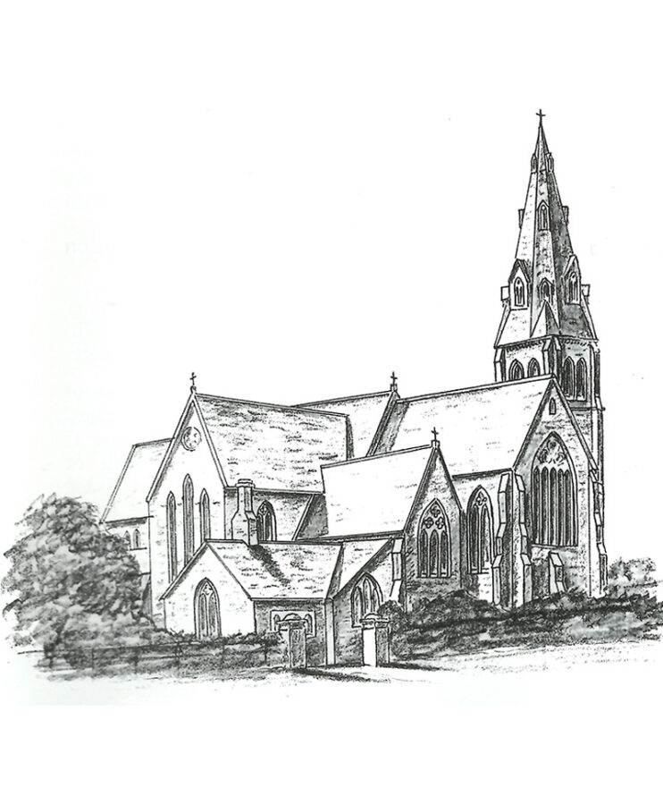 tramore parish and carbally